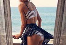 Bikini plaj