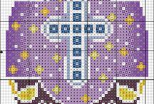 violetti ristimuna