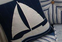 Nautical / Nautical / by Adrienne Duncan