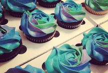 Cool cakes / Ideas for the coolest cake InTown!