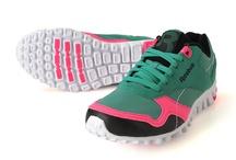 Run Colorfully