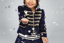 Kids' fashion