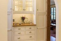 Home Decor Kitchens & Pantries