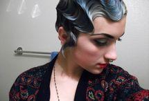 Hair Heaven-Ooh La La! / by Jana De Zwarte