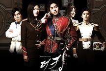Asian drama I've loved