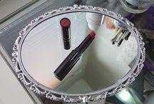 :: resenhas do blog :: / resenhas de cosméticos e maquiagens feitas por mim no blog Beauty Things
