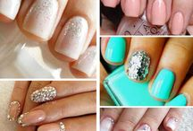 Nail varnish inspiration