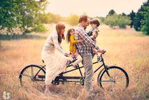 Photo Inspiration - Family