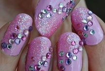 Nail Art / Love to do, love to have <3