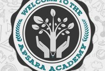 Apsara Academy!