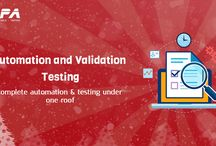 Performance Testing Services / Software Assurance Performance Testing services focus on end-user performance, system stress and load testing of application.