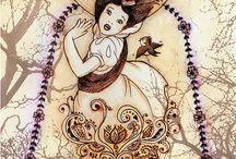 Fairy Tales / by Deb Sue