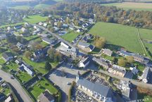 Régions de France en vue aérienne / photographies aériennes des régions Françaises photographiées par un drone