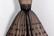 Vintage-Kleider