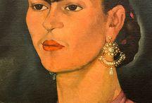 Kahlo, Frieda