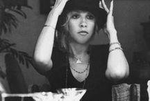 Stevie Nicks / by Deborah Brine