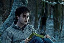 Coleção de Harry Potter