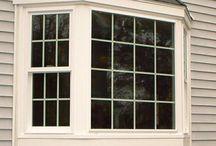 Bertel - erkkeri-ikkunat