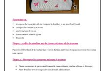 couture trousse divers