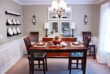Home / Dining Rooms