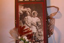 Mine papirgleder / hildeaudahl.blogspot.no