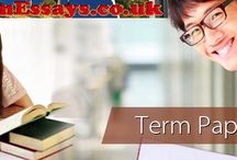 Term Paper Writing Service / Buy non-plagiarized term paper writing services from UK Custom Essays at 20% discount price.