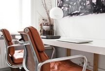 CHAISE //// FAUTEUIL
