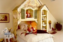 KIDS WORLD - BEDROOM IDEAS