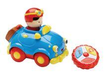 Primera infancia / Los mejores juguetes para edades tempranas