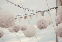 Wedding Things / by Laken Chapman