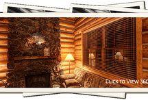 Redfish Lake Lodge Lodging / Cabins and Rooms at the Lake