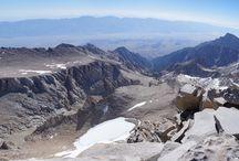 Favorite Hikes in the Eastern Sierra