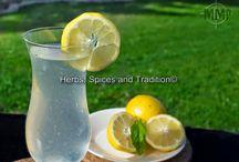 Homemade Lemonade / Recipe of Homemade Lemonade