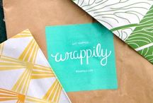 Blogged @ SoPupuka / by Joelle Ihilani