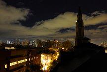 Noche / View