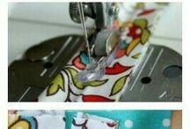 Crafts:Sewing diy