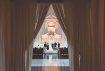Weddings and Social Events
