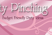 Party Ideas / by Teri Purnell Leindl