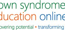 Down Syndrome Math Resources / by Sandra C@We Can Do All Things