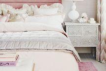 ❅ Inspiration for My bedroom / http://www.leticiakoliveira.com/