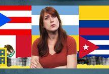 Espanol: paises