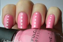 Oh so pretty nails