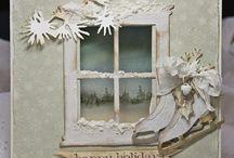 Christmas/Winter / by Diane Katz