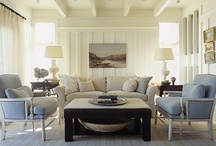 LivingRooms / by Heidi Gasser