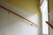 portaikko puolipaneeli