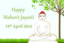 #Indiameds wish you a Happy #MAHAVIRJAYANTI