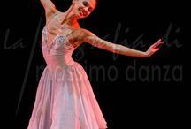 GALA LES ETOILES / fotografie del galà di danza del 11-01-2015 avvenuto all'auditorium della conciliazione a roma.