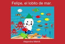 Felipe, el lobito de mar