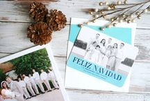 Holiday Card & Gift Ideas