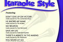 Daywind Karaoke / Karaoke available at daywind.com